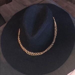 Fedora Hat